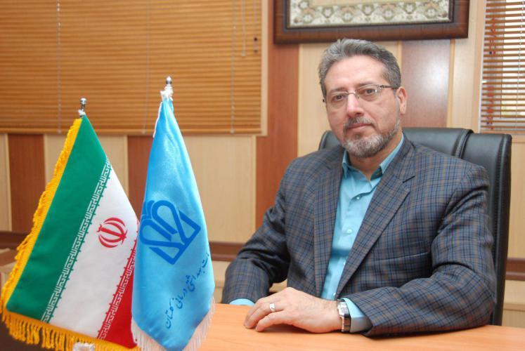 دکتر عباس بدخشان معاون درمان دانشگاه